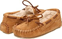 Minnetonka Kids Cassie Slipper (Toddler/Little Kid/Big Kid)