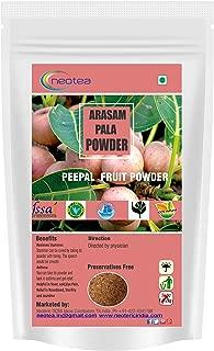 Neotea | Ficus religiosa | Peepal Tree Fruit Powder | Arasam Pala - 300 Grams