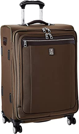 "Travelpro Platinum Magna 2 - 25"" Expandable Spinner Suiter"