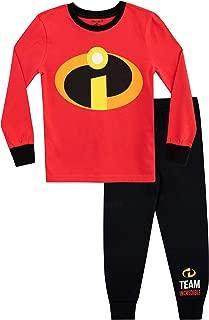 Boys' The Incredibles Pajamas