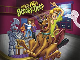 What's New Scooby-Doo?: The Complete Second Season