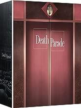 Death Parade: Complete Series (4 Blu-Ray) [Edizione: Stati Uniti]