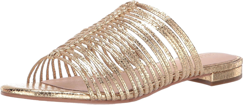 Cecelia New York Women's SIENNA Sandal