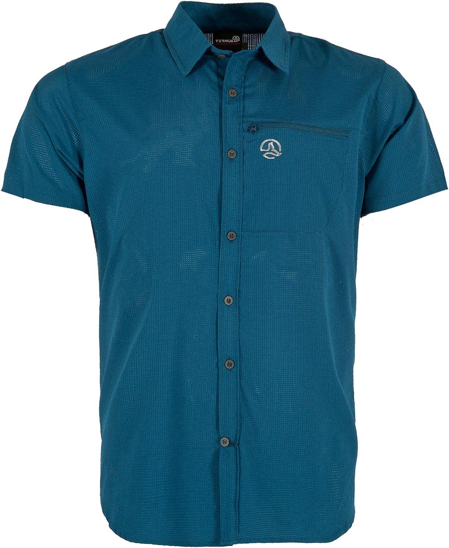 Ternua ® Thond Camisa Hombre