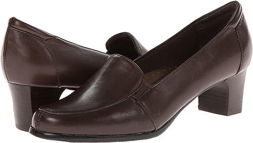 Mocha Leather