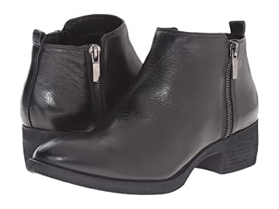Kenneth Cole New York Levon (Black) Women