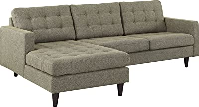 Amazon.com: FlexLiving DL039SEC-TE Sofa, Teal: Kitchen & Dining