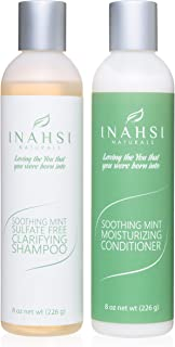 Shampoo and Conditioner Collection-Clarifying 8oz