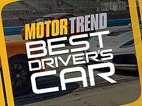 Best Driver's Car Week