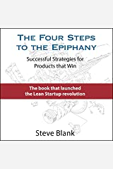 The Four Steps to the Epiphany Audible Audiobook