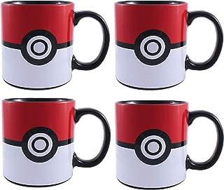 Best pokemon mug set Reviews