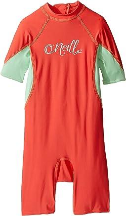O'Zone UV Spring Wetsuit (Infant/Toddler/Little Kids)
