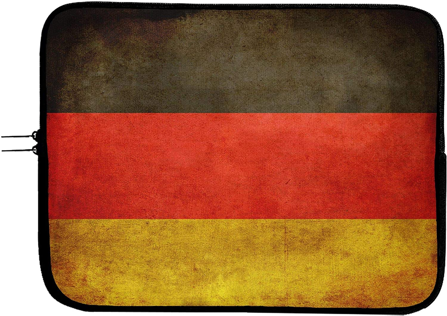Flag of Germany Laptop Sale Bag Comp Fort Worth Mall German with Surface Mouspad