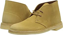 Clarks Desert Boot Oakwood Suede Shoes Shipped Free At Zappos