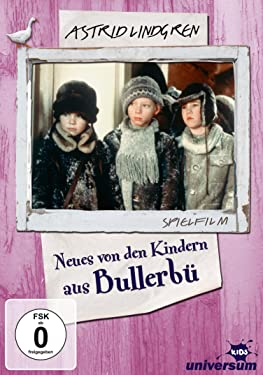 Astrid Lindgren:Neues Von Den Kindern aus Bullerbü [Import allemand]
