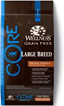 Best wellness core dog food large breed Reviews