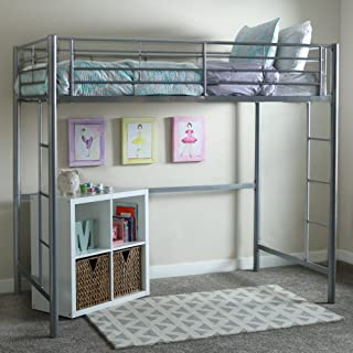 one person bunk bed