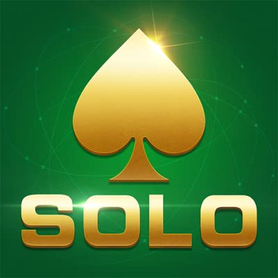 Solo King - Single Player: Texas Hold'em Poker Offline