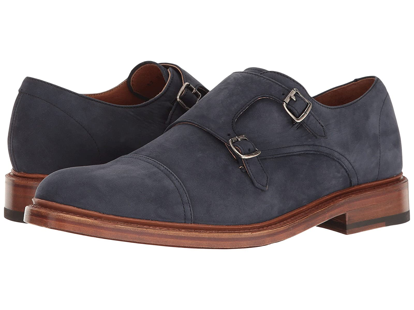 Frye Jones Double MonkCheap and distinctive eye-catching shoes