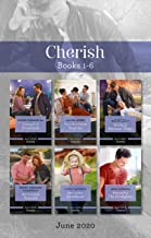 Cherish Box Set 1-6 June 2020/Coming to a Crossroads/Their Nine-Month Surprise/The Secret Between Them/Her Savannah Surprise/Her Cowboy Sweet (Matchmaking Mamas)