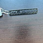 Vmg Store Cupra Schlüsselanhänger Aus Cfk Carbon Cfk Carbon Cupra Bekleidung
