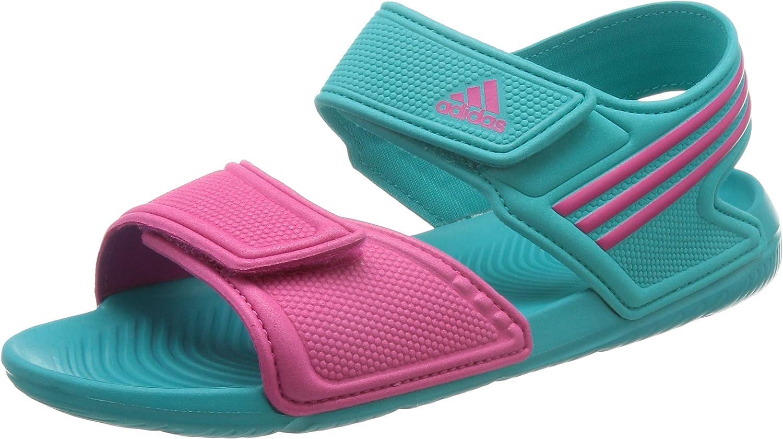 K 9 Akwah Adidas Peep Toe Mädchen Ausverkauf B018SV8QNU