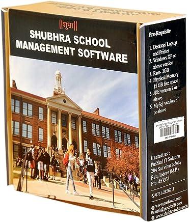 Amazon in: Pushkal IT: Software