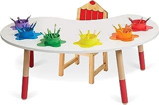 ALEX Toys Artist Studio Color Fun Palette Desk & Chair