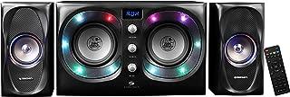 Zebronics Cosmos 2.2 Channel Multi Media Speaker (Black)