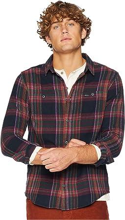 Ludlow Flannel