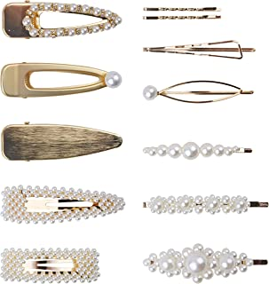 Best types of hair barrettes Reviews