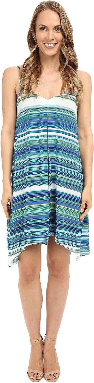 Max 77% OFF Max 57% OFF Karen Kane Women's Spaghetti Trapeze Strap Dress