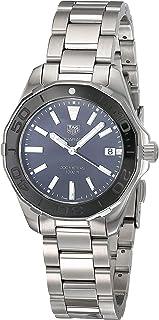 TAG Heuer - Aquaracer Reloj de mujer cuarzo suizo 35mm WAY131K.BA0748