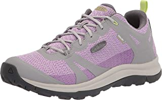 كين تيرادورا 2 حذاء المشي للنساء مقاوم للماء بارتفاع منخفض