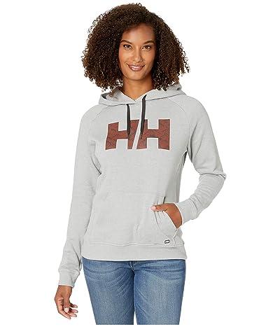Helly Hansen F2F Cotton Hoodie (Penguin) Women