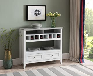 Best white marble sideboard Reviews