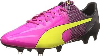 PUMA Men's Evospeed Star IV Soccer Shoe