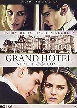 Grand Hotel - seizoen 1 - Box 1 (afl 1-7)