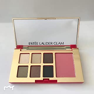 Estee Lauder Pure Color Envy Eye and Cheek Palette-Glam 0.16 oz /5.32 g UB