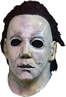 Men's Halloween 6-The Curse Of Michael Myers Mask