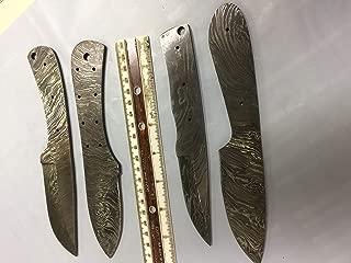 1095 blade blanks