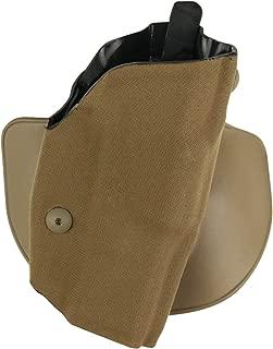 Safariland 6378USN ALS Paddle & Belts Slide Wrapped Glock 19