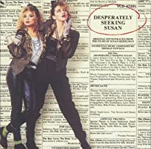 Best desperately seeking susan soundtrack Reviews