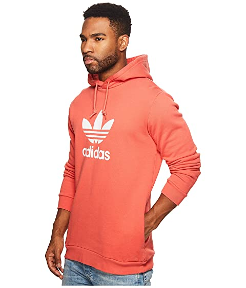 adidas Up Trefoil Warm Hoodie Originals 0nFxfvqYH