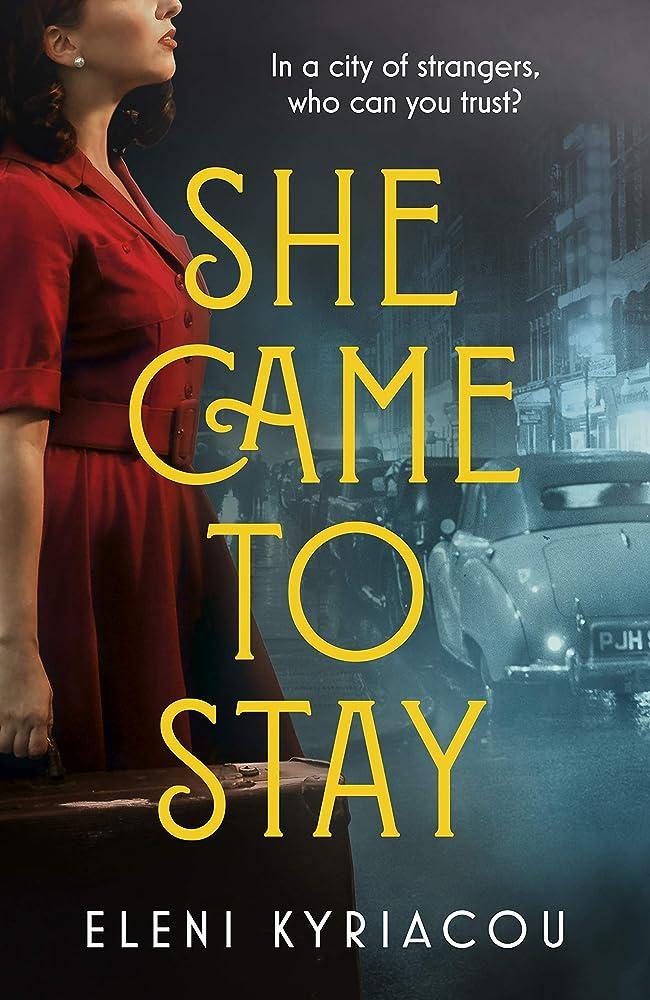 ある個人的な概要She Came to Stay (English Edition)