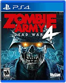 Bite into the 101 for Zombie Army 4: Dead War from Rebellion