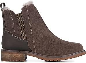 Best merino wool chelsea boots Reviews