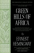 Verdes colinas de africa (Spanish Edition): The Hemingway Library Edition