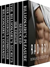 The Bad Boy Romance Collection