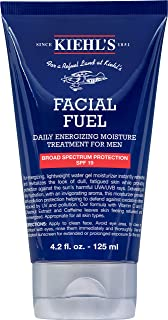 Kiehl's Facial Fuel Daily Energising Moisture Treatment for Men SPF19